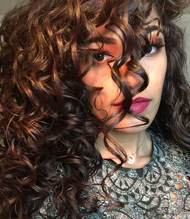 fabulous curls